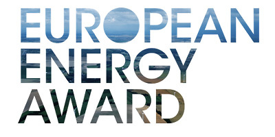Logo des European Energy Awards