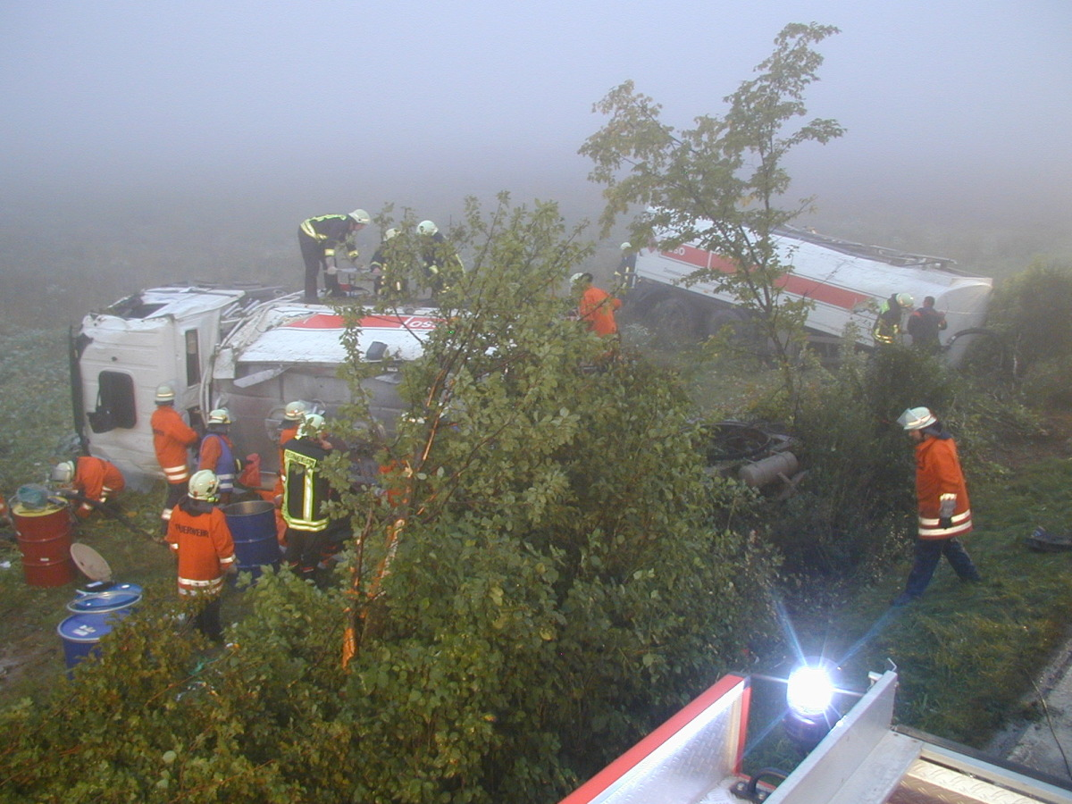 Feuerwehr Und Brandschutz Landkreis Heilbronn